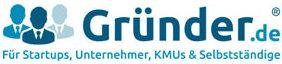 gründer.de Logo